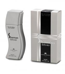Shaman Silver