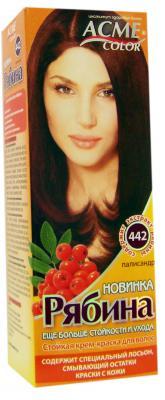 Волос средство для окрашивания волос
