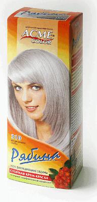 Краска для волос триумф